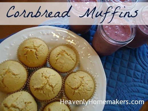 Cornbread_Muffins