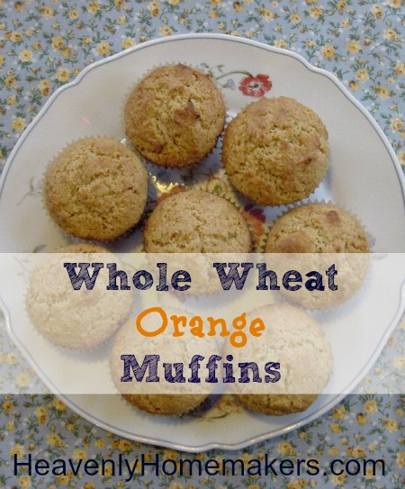 whole_wheat_orange_muffins