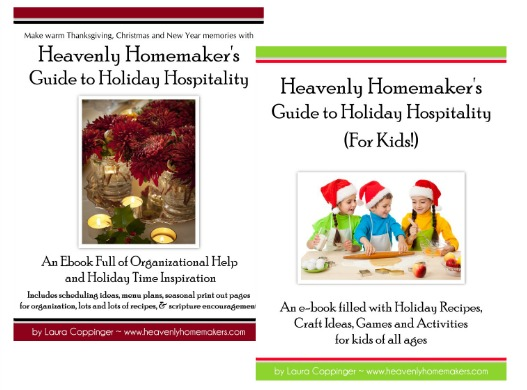 Holiday Hospitality Package