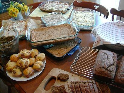 corndogmuffins,strawberrybread,cookiebars,casseroles,tortillassm