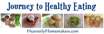 healthyeatingjourney