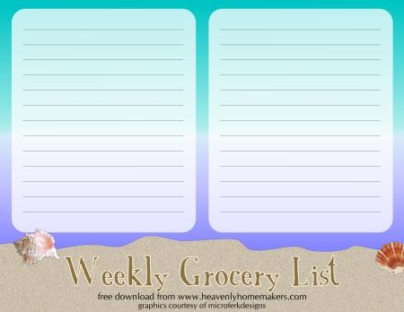grocerylist4web