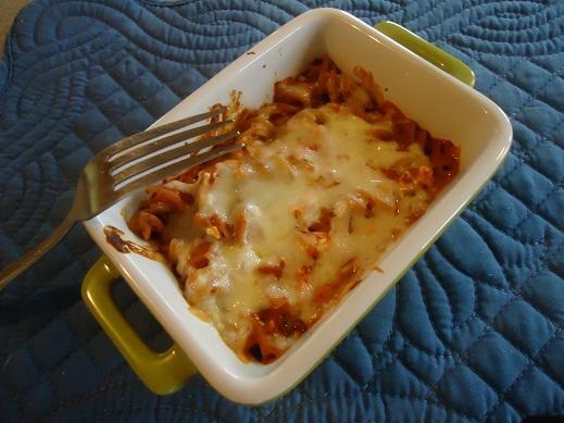 Tinkyada lasagna recipe