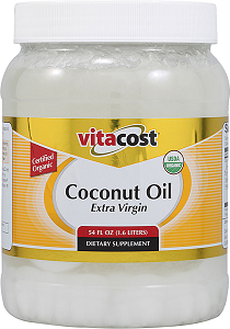 vitacost_coconut_oil