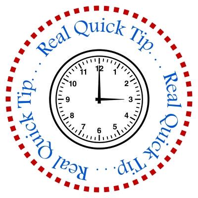RealQuickTip2