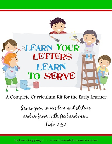 Learn to Serve Curriculum Collection
