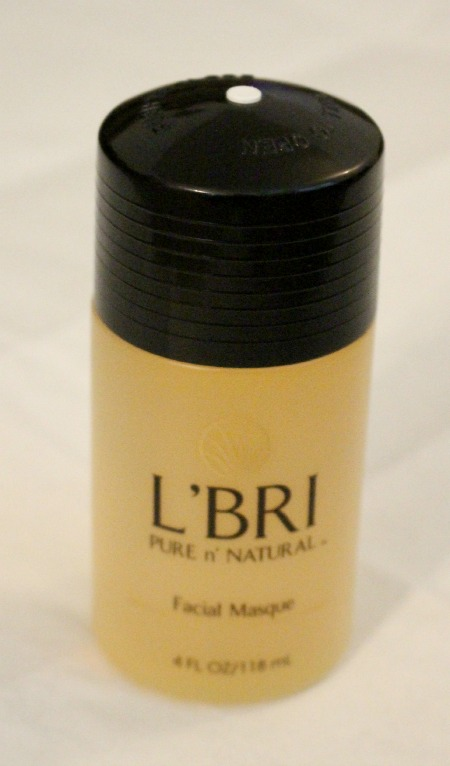L'BRI Facial Masque