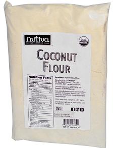nutiva flour