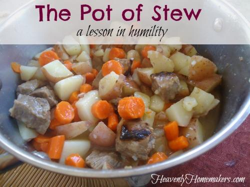 pot of stew