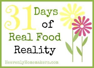 31 Days sidebar