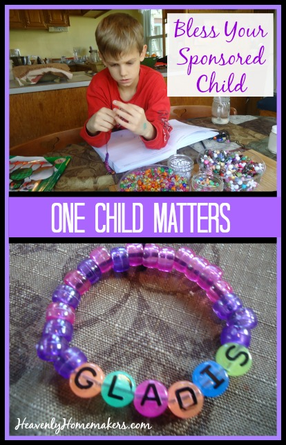 One Child Matter Gifts