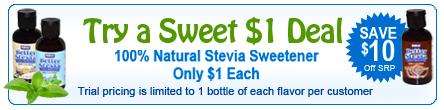 iherb stevia