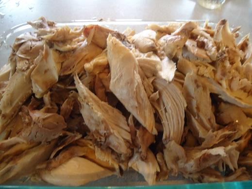 chicken week 3