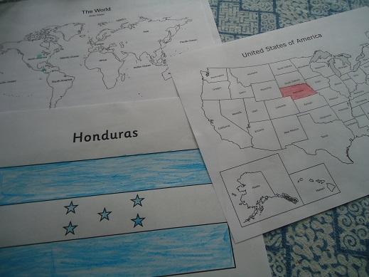 maps for gladis 2