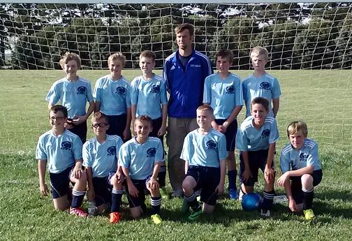 elias soccer 2014 spring