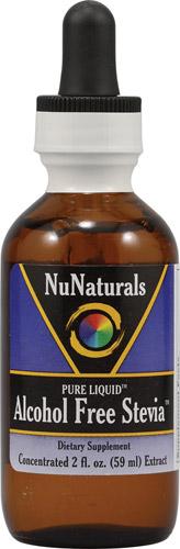 nu naturals stevia