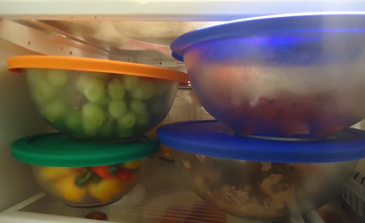 pyrex bowls in fridge2