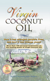 tropical traditions coconut oil book