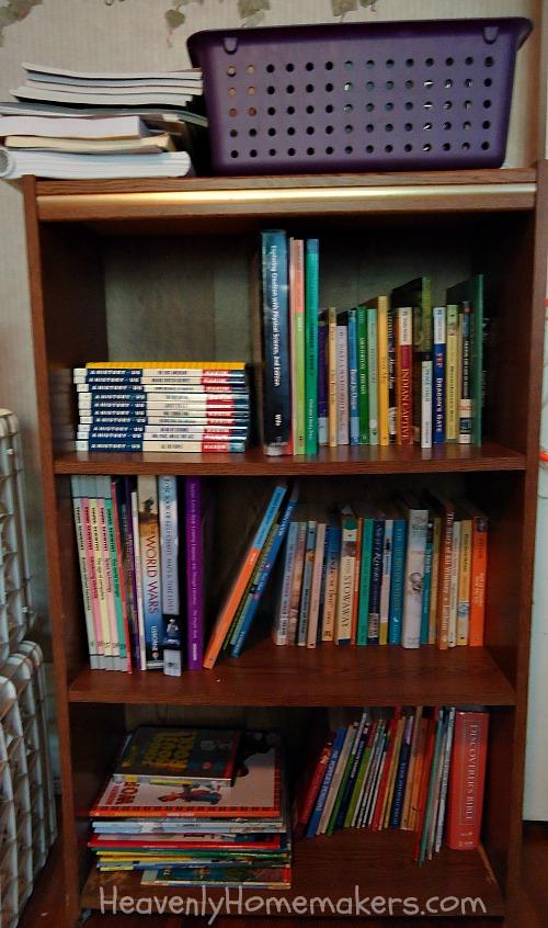school books 2014