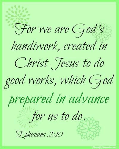 Ephesians 210