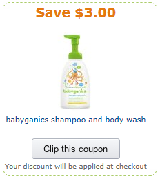 babyganics coupon 1