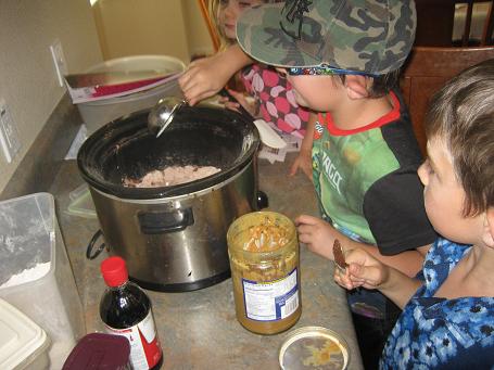 cake boys story 2