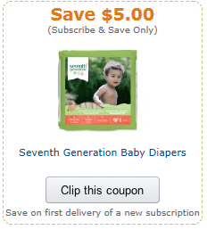 seventh generation coupon 1