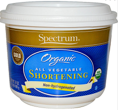 spectrum palm shortening