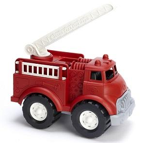 green toys fire truck2