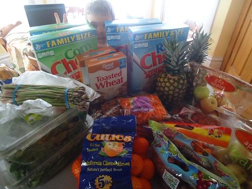 groceries nov3