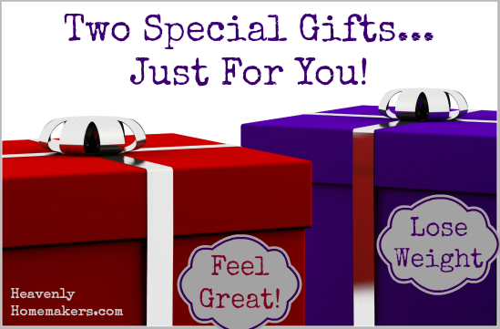 Two Gifts For You