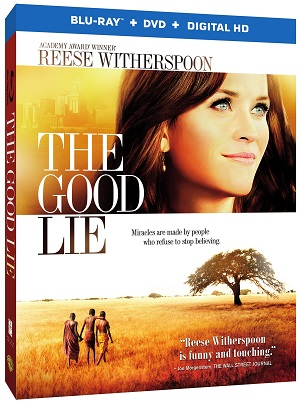 Win A Copy Of The Good Lie Dvd Heavenly Homemakers