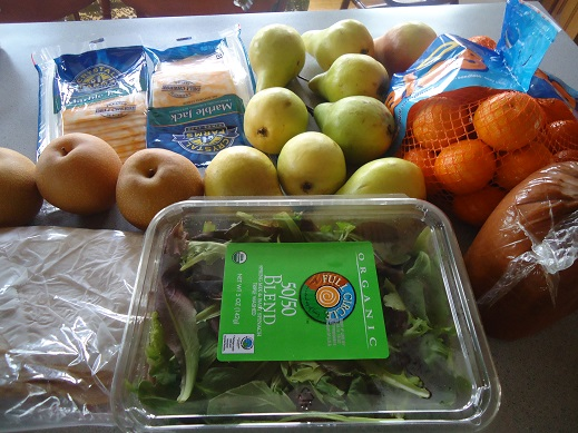 groceries 12-12