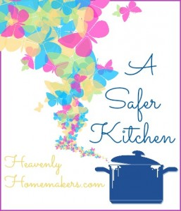 A Safer Kitchen