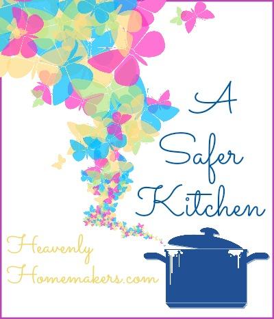 A Safer Kitchen
