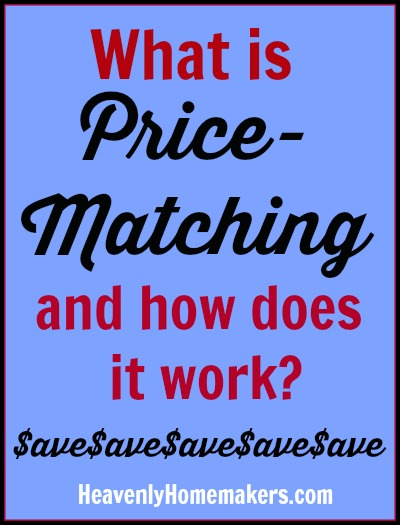 What is Price-Matching and How Does it Work