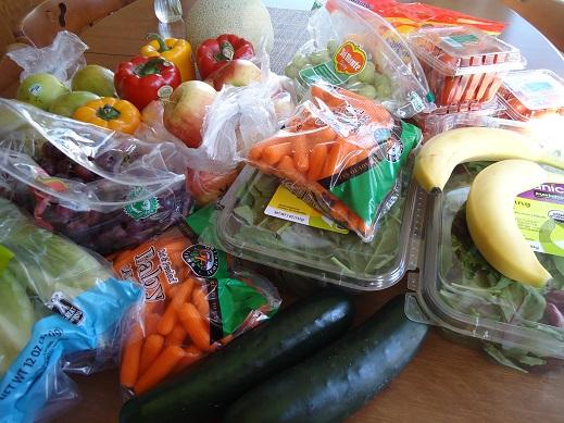 groceries feb 27