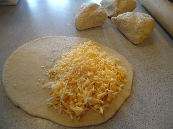 cheese bread 6
