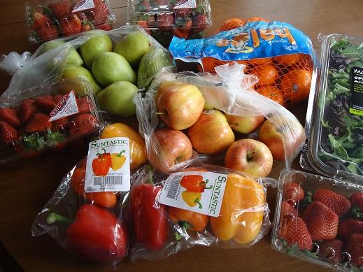 groceries mar21
