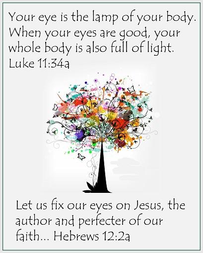 Luke 1134