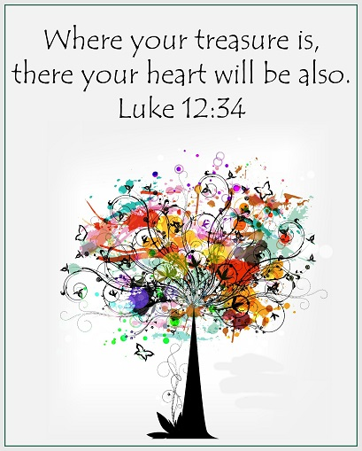 Luke 1234