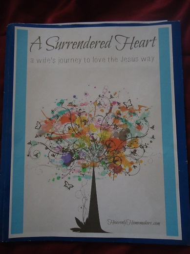 surrendered heart folder 2
