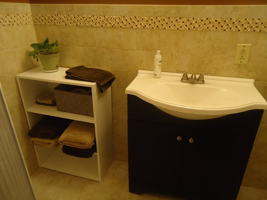 bathroom finished 2