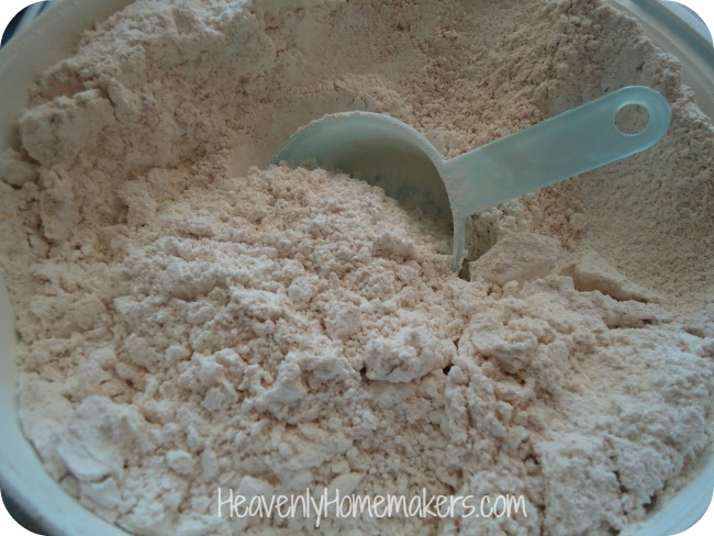 Pastry Flour 3