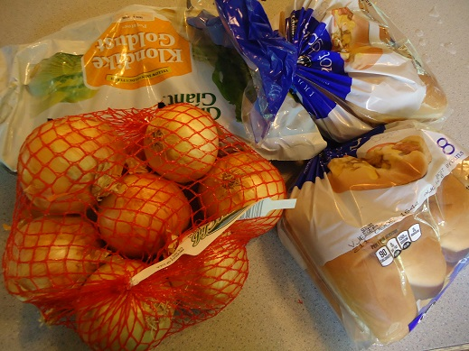 groceries 8-6-152