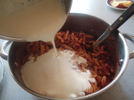 alfredo leftovers 1