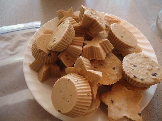 silicone muffins 6