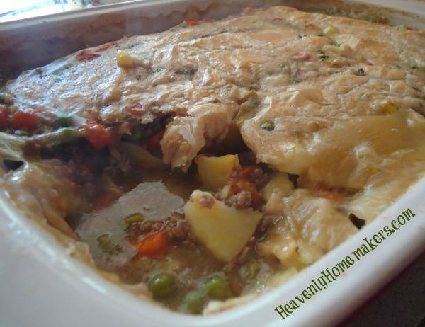 Hamburger Pot Pie22