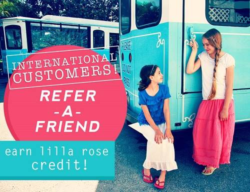 international refer friend