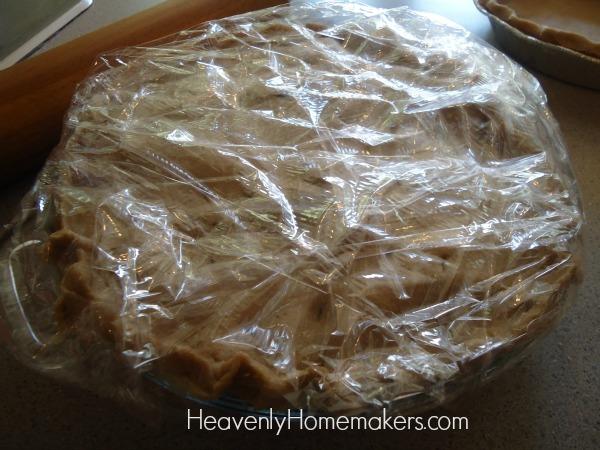 apple pie freezer 2